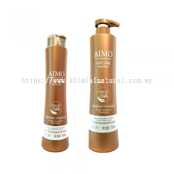 AIMO PLANT EXTRACT REVITALIZES REPAIR SHAMPOO