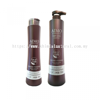 AIMO PLANT EXTRACT INTENSIVE BRIGHT NOURISHING SHAMPOO