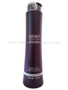 Aimo Caviar Skin Awaking Charming Fragance Shower Gel