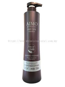 Aimo Plant Extract Intensive Bright Nourishing Shampoo