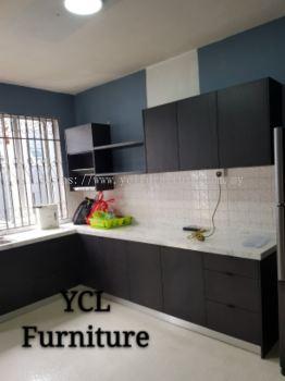 Melamine Kitchen Cabinet OUG