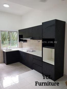Melamine Kitchen Cabinet Selangor