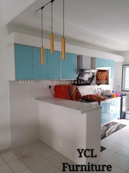 3G Kitchen Cabinet Setia Ecohill 2