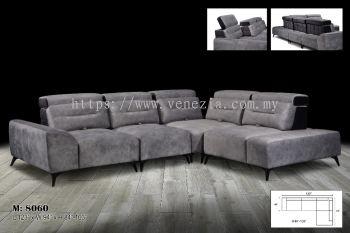 M 8060 Sofa