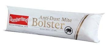Slumberland Anti-Dust Mite Bolster