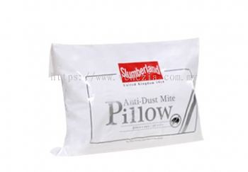 Slumberland Anti-Dust Mite Pillow (Small)
