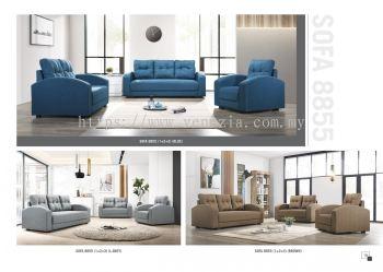 J 8855 Sofa
