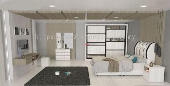 VCS 17 Bedroom Set