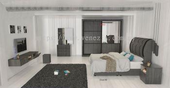 VNCN 2889 Bedroom Set
