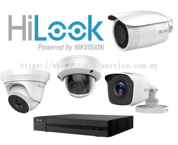 hilook cctv cameras and recorders