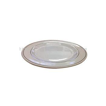 """Deware 7"""" Round Plate (4127)"""