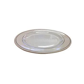 """Deware 10"""" Round Plate (4130)"""