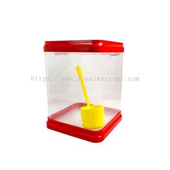 """10x10"""" SQ Ice Bucket (B2021)"""