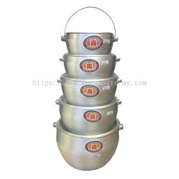 7'' - 11'' Heavy Duty Pot