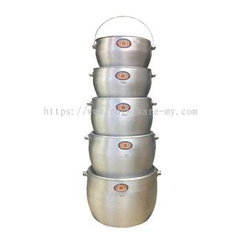 12'' - 16'' Heavy Duty Pot