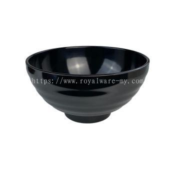 "A5-3808 8"" Ripple Bowl"