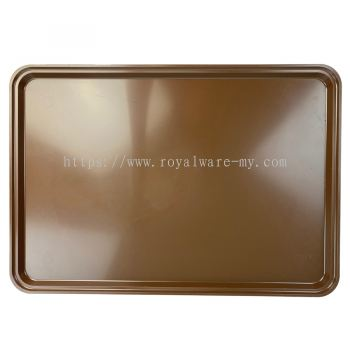 1521 ABS Fast Food Tray
