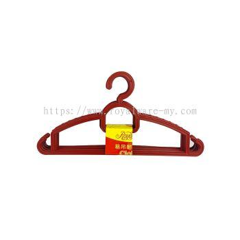 C502 12pcs Children's Hanger