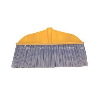 8507 Rectangle Plastic Broom