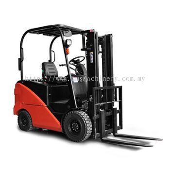 1.5 Ton to 4.0 Ton Forklift