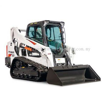 Bobcat (Bucket/Sweeper)