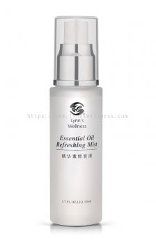 Essential Oil Refreshing Mist