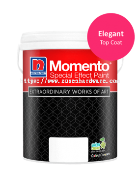 Momento® Textured Paint Series (Elegant Gold)