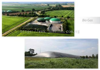 Jensonn Power Systems - Biogas