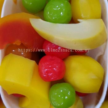 Mixed Fruit 700g