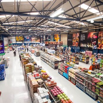 Wholesale & Cash and Carry
