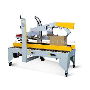 Automatic Flaps Folding Carton Sealer