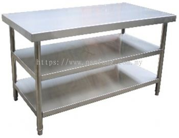 3 Tier Working Table