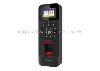 Door Access System (DS-K1T804 Series)