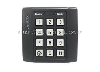 Door Access System (SA1DK / SA1DP)