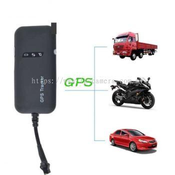 GPS Tracker (S116)