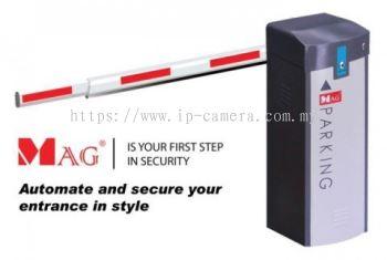 MAG BR600T BARRIER GATE