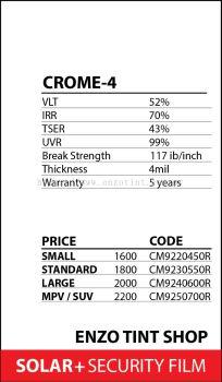 CROME-4