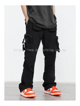 DC 21FS 3D TACTICAL FLARE CARGO PANT