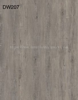IPVL2-DW207 2MM VINYL TILE​