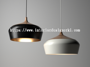 IP-CC COCO PENDANT LIGHT