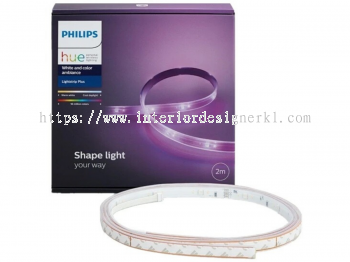 IPPHL-02 PHILIPS HUE LIGHT STRIP PLUS 2M