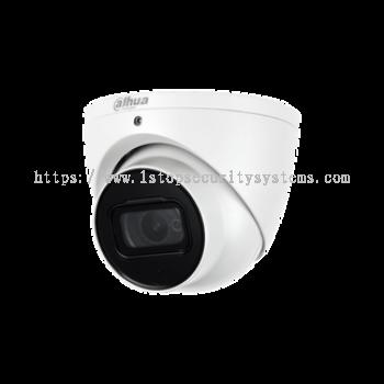 DH-HAC-HDW2802T-A 4K Starlight HDCVI IR Eyeball Camera