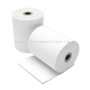 Thermal Paper Roll 80mm X 60mm