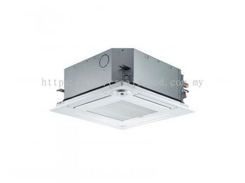 4-Way Air Flow (PLFY-P VFM-E1)