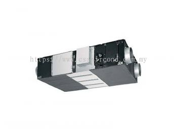 OA Processing Units - GUF-RDH4-Series