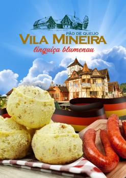 Vila Mineira Linguica Blumenau