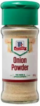 McCormick Onion Powder 38g