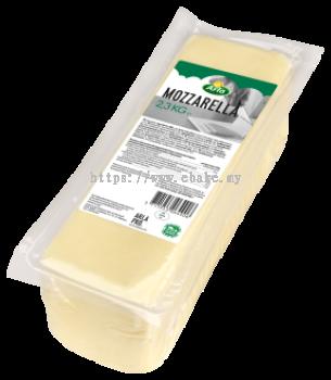 Arla Mozzarella Block (2.3kg)