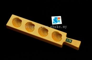 Biscuit Mould SL-178