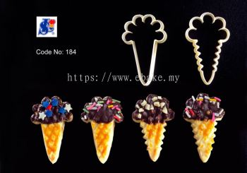Ice Cream Biscuit Mould SL-184